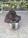 Meteorite 1 Immagini Stock