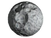 Meteorite Stock Photography