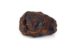 Meteorite. An image of a meteorite royalty free stock images