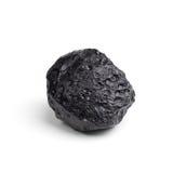 Meteorite dell'impattite Immagini Stock Libere da Diritti