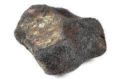 Meteorite 01 di Ä?eljabinsk Fotografie Stock Libere da Diritti