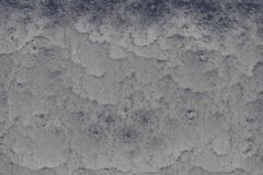 Meteorite texture with craters like on the moon surface stock illustration