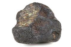 Meteorito 02 de Cheliábinsk Imágenes de archivo libres de regalías