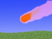 Meteoro Fotos de archivo