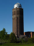 Meteorological observatory Stock Image