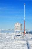 Meteorological Station Stock Photography