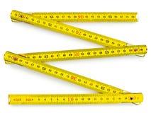 Meter stock afbeelding