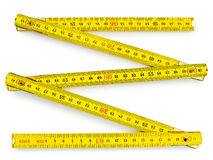 Meter Stock Image