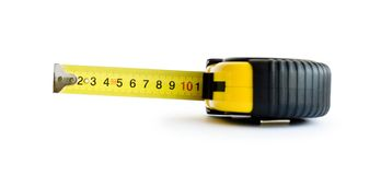 Meter Stock Foto's