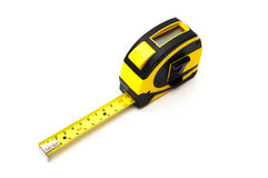 Meter to measure Royalty Free Stock Photo