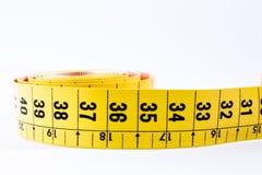 Meterband Royaltyfria Bilder