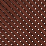 Metha limrosthip. Natural rattan weave texture background - Wooden weave Stock Image