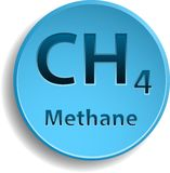Methane Stock Image