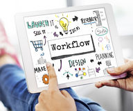 Method Strategy Business Workflow Progress Concept Stock Images