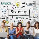 Method Strategy Business Workflow Progress Concept Stock Image