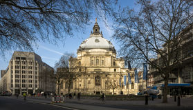 Methodist Central Hall Stock Photo