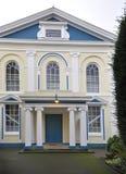 Methodist Chapel, Monmouth Stock Image