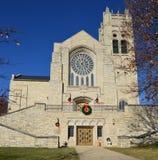 Methodist Church Stock Photography
