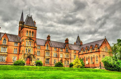 Methodist College in Belfast Royalty Free Stock Image