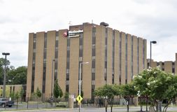 Methodist South Hospital, Memphis, TN. Methodist South Hospital is a 156-bed community hospital committed to providing personalized, compassionate and high royalty free stock images