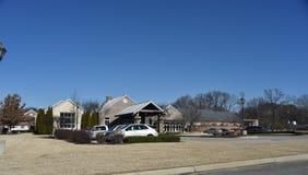 Methodistenpflegeheim-Gesundheitswesen, Memphis, TN lizenzfreie stockfotografie