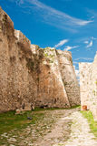 Methoni Venetian Fortress Royalty Free Stock Photography