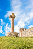 Methoni Venetian Fortress Royalty Free Stock Photos