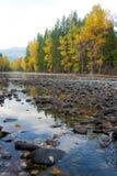 Methow River Stock Photo