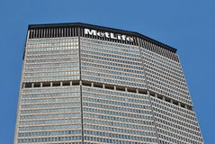 MetLife Building Stock Photography
