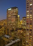 The MetLife building Royalty Free Stock Photography