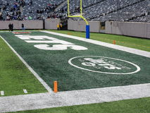 MetLife Stadium - New York Jets Giants Royalty Free Stock Photos