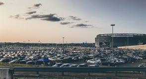 Metlife stadium. Photo du Metlife stadium New Jersey stock image