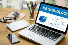 metodologia immagini stock libere da diritti