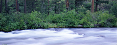 Metolius Rapids Stock Images