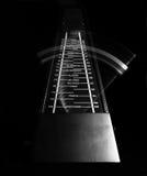 Metrónomo Foto de archivo libre de regalías