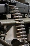 A metralhadora alemão MG-42 Fotos de Stock