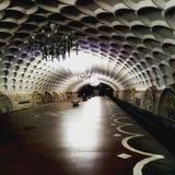 metro Lizenzfreie Stockbilder