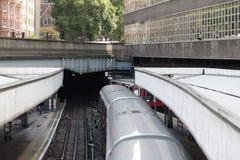 metro Zdjęcie Royalty Free