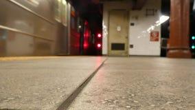 Metro stock video