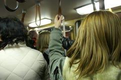 Metro Stock Image