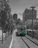 Metro Fotografia de Stock