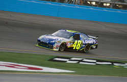 Metro 500 frescos de NASCAR imagens de stock royalty free