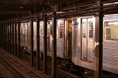 Metro Fotos de archivo