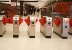 Metro Stock Foto's