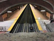 metro Royalty-vrije Stock Fotografie