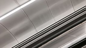 metro Foto de archivo