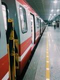 metro Stock Foto