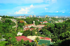 Metro Cebu Royalty Free Stock Image