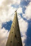 Metro del viento Fotos de archivo libres de regalías