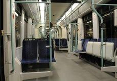Metro Estambul fotos de archivo